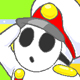 Shy Guy in general